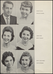 Page 24, 1959 Edition, Van Buren High School - Pointer Yearbook (Van Buren, AR) online yearbook collection