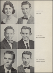 Page 25, 1959 Edition, Van Buren High School - Pointer Yearbook (Van Buren, AR) online yearbook collection