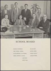 Page 8, 1959 Edition, Van Buren High School - Pointer Yearbook (Van Buren, AR) online yearbook collection