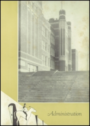 Page 11, 1936 Edition, Hot Springs High School - Old Gold Book Yearbook (Hot Springs, AR) online yearbook collection