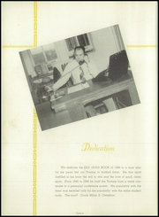 Page 10, 1946 Edition, Hot Springs High School - Old Gold Book Yearbook (Hot Springs, AR) online yearbook collection