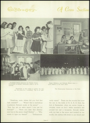Page 12, 1946 Edition, Hot Springs High School - Old Gold Book Yearbook (Hot Springs, AR) online yearbook collection