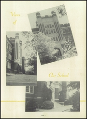 Page 7, 1946 Edition, Hot Springs High School - Old Gold Book Yearbook (Hot Springs, AR) online yearbook collection