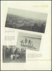 Page 9, 1946 Edition, Hot Springs High School - Old Gold Book Yearbook (Hot Springs, AR) online yearbook collection