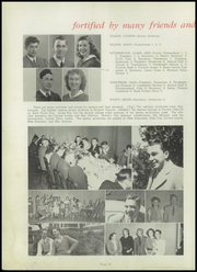 Page 102, 1947 Edition, Hot Springs High School - Old Gold Book Yearbook (Hot Springs, AR) online yearbook collection