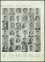 Page 105, 1947 Edition, Hot Springs High School - Old Gold Book Yearbook (Hot Springs, AR) online yearbook collection