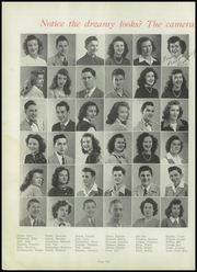 Page 106, 1947 Edition, Hot Springs High School - Old Gold Book Yearbook (Hot Springs, AR) online yearbook collection