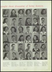 Page 107, 1947 Edition, Hot Springs High School - Old Gold Book Yearbook (Hot Springs, AR) online yearbook collection