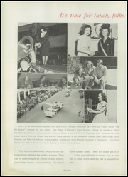 Page 72, 1947 Edition, Hot Springs High School - Old Gold Book Yearbook (Hot Springs, AR) online yearbook collection