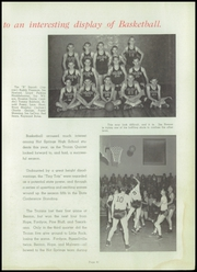 Page 85, 1947 Edition, Hot Springs High School - Old Gold Book Yearbook (Hot Springs, AR) online yearbook collection
