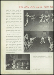 Page 86, 1947 Edition, Hot Springs High School - Old Gold Book Yearbook (Hot Springs, AR) online yearbook collection