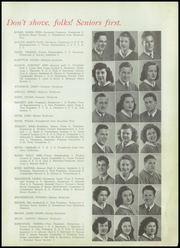 Page 93, 1947 Edition, Hot Springs High School - Old Gold Book Yearbook (Hot Springs, AR) online yearbook collection