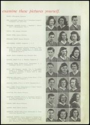 Page 95, 1947 Edition, Hot Springs High School - Old Gold Book Yearbook (Hot Springs, AR) online yearbook collection