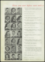 Page 96, 1947 Edition, Hot Springs High School - Old Gold Book Yearbook (Hot Springs, AR) online yearbook collection