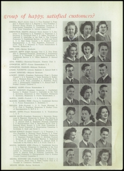Page 97, 1947 Edition, Hot Springs High School - Old Gold Book Yearbook (Hot Springs, AR) online yearbook collection