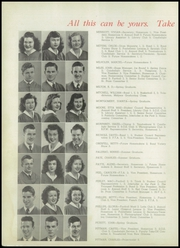 Page 98, 1947 Edition, Hot Springs High School - Old Gold Book Yearbook (Hot Springs, AR) online yearbook collection