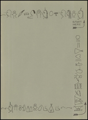 Page 3, 1952 Edition, Hot Springs High School - Old Gold Book Yearbook (Hot Springs, AR) online yearbook collection