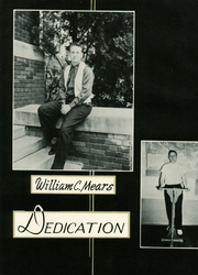 Page 14, 1959 Edition, Hot Springs High School - Old Gold Book Yearbook (Hot Springs, AR) online yearbook collection