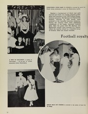 Page 16, 1960 Edition, Hot Springs High School - Old Gold Book Yearbook (Hot Springs, AR) online yearbook collection
