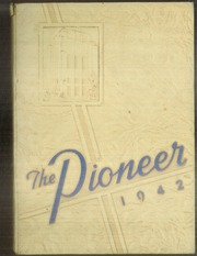 1942 Edition, Fort Smith Senior High School - Bruin Yearbook (Fort Smith, AR)