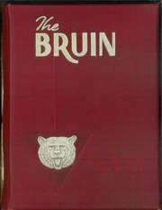 1948 Edition, Fort Smith Senior High School - Bruin Yearbook (Fort Smith, AR)