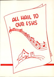 Page 13, 1948 Edition, Fort Smith Senior High School - Bruin Yearbook (Fort Smith, AR) online yearbook collection