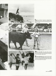 Page 15, 1984 Edition, Pulaski Academy - Bruin Yearbook (Little Rock, AR) online yearbook collection