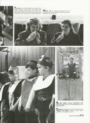 Page 17, 1984 Edition, Pulaski Academy - Bruin Yearbook (Little Rock, AR) online yearbook collection