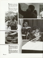 Page 8, 1984 Edition, Pulaski Academy - Bruin Yearbook (Little Rock, AR) online yearbook collection