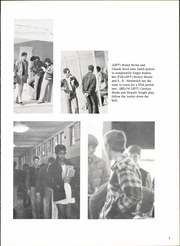 Page 11, 1974 Edition, Foreman High School - Gator Yearbook (Foreman, AR) online yearbook collection