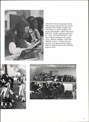 Page 13, 1974 Edition, Foreman High School - Gator Yearbook (Foreman, AR) online yearbook collection