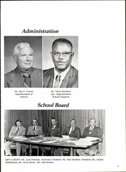 Page 15, 1974 Edition, Foreman High School - Gator Yearbook (Foreman, AR) online yearbook collection