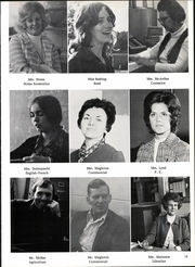 Page 17, 1974 Edition, Foreman High School - Gator Yearbook (Foreman, AR) online yearbook collection