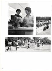 Page 8, 1974 Edition, Foreman High School - Gator Yearbook (Foreman, AR) online yearbook collection