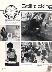 Page 14, 1978 Edition, Parkview High School - Spirit Yearbook (Little Rock, AR) online yearbook collection