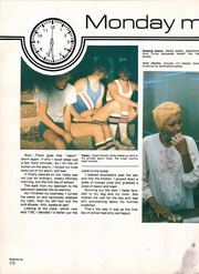 Page 16, 1978 Edition, Parkview High School - Spirit Yearbook (Little Rock, AR) online yearbook collection