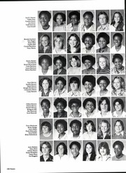 Page 126, 1980 Edition, Parkview High School - Spirit Yearbook (Little Rock, AR) online yearbook collection