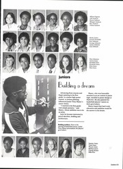 Page 127, 1980 Edition, Parkview High School - Spirit Yearbook (Little Rock, AR) online yearbook collection