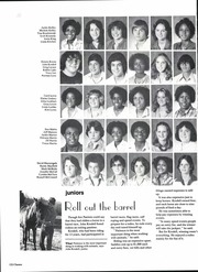 Page 128, 1980 Edition, Parkview High School - Spirit Yearbook (Little Rock, AR) online yearbook collection