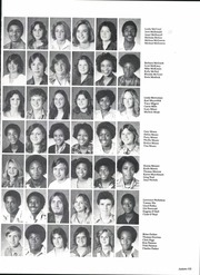 Page 129, 1980 Edition, Parkview High School - Spirit Yearbook (Little Rock, AR) online yearbook collection