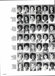 Page 130, 1980 Edition, Parkview High School - Spirit Yearbook (Little Rock, AR) online yearbook collection