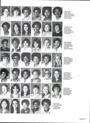 Page 133, 1980 Edition, Parkview High School - Spirit Yearbook (Little Rock, AR) online yearbook collection