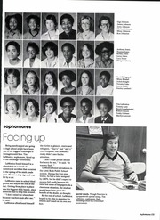 Page 139, 1980 Edition, Parkview High School - Spirit Yearbook (Little Rock, AR) online yearbook collection