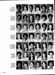 Page 140, 1980 Edition, Parkview High School - Spirit Yearbook (Little Rock, AR) online yearbook collection