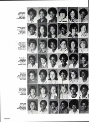 Page 142, 1980 Edition, Parkview High School - Spirit Yearbook (Little Rock, AR) online yearbook collection