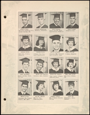 Page 37, 1949 Edition, Crossett High School - Termite Yearbook (Crossett, AR) online yearbook collection