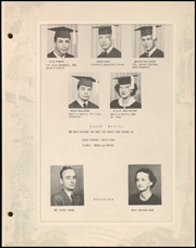Page 39, 1949 Edition, Crossett High School - Termite Yearbook (Crossett, AR) online yearbook collection