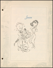 Page 41, 1949 Edition, Crossett High School - Termite Yearbook (Crossett, AR) online yearbook collection