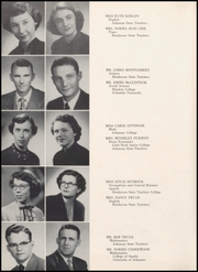 Page 14, 1955 Edition, Crossett High School - Termite Yearbook (Crossett, AR) online yearbook collection