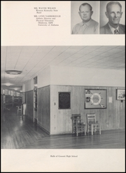 Page 15, 1955 Edition, Crossett High School - Termite Yearbook (Crossett, AR) online yearbook collection